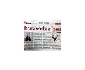 Bakırköy Ekspres Gazetesi 1-15 Şubat 2014