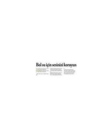 Gaziantep Olay Gazetesi 28 Ocak 2014