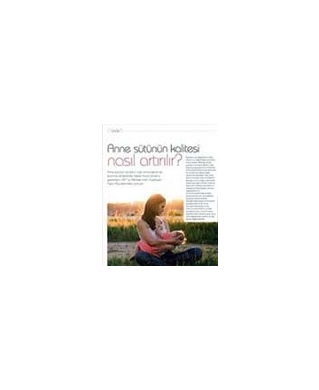 Baby&You Dergisi 1 Mart 2014