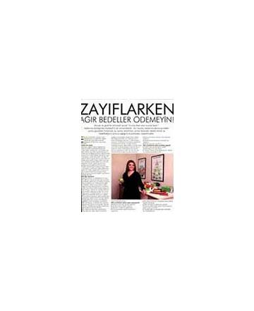 ALEM Dergisi 26 Şubat 2014