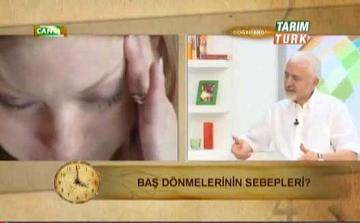 KANAL TARIMTÜRK