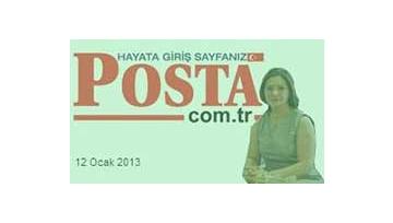POSTA GAZETESİ