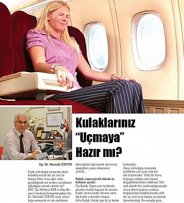 HAVA-İŞ Dergisi