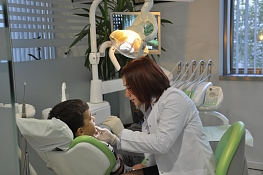 Diş Muayene Ünit 2