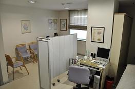 Nöroloji Muayene Odası