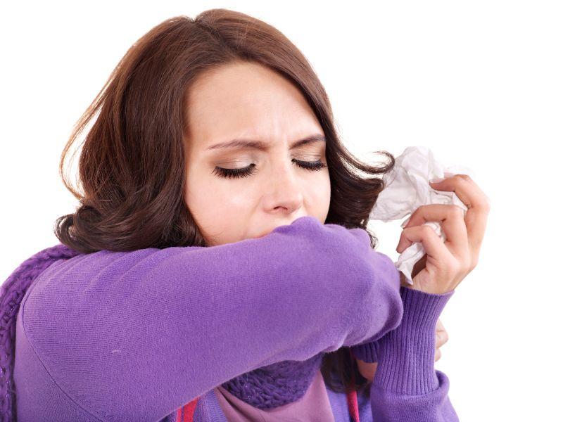 Как лечить кашель у беременных 2